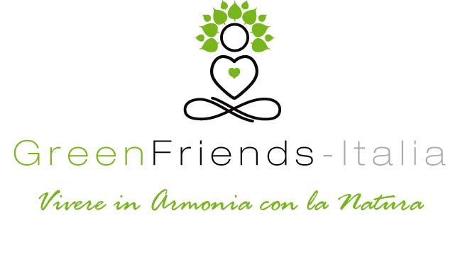 GreenFriends Italia - Vivere in armonia con la natura
