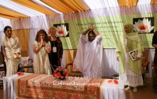 jaipur summit amma